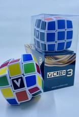 V Cube Pillowed