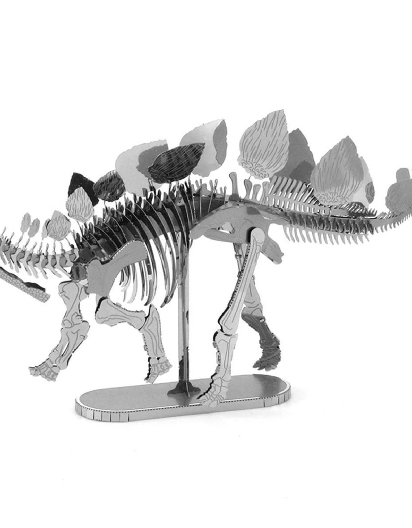 Metal Earth Stegosaurus