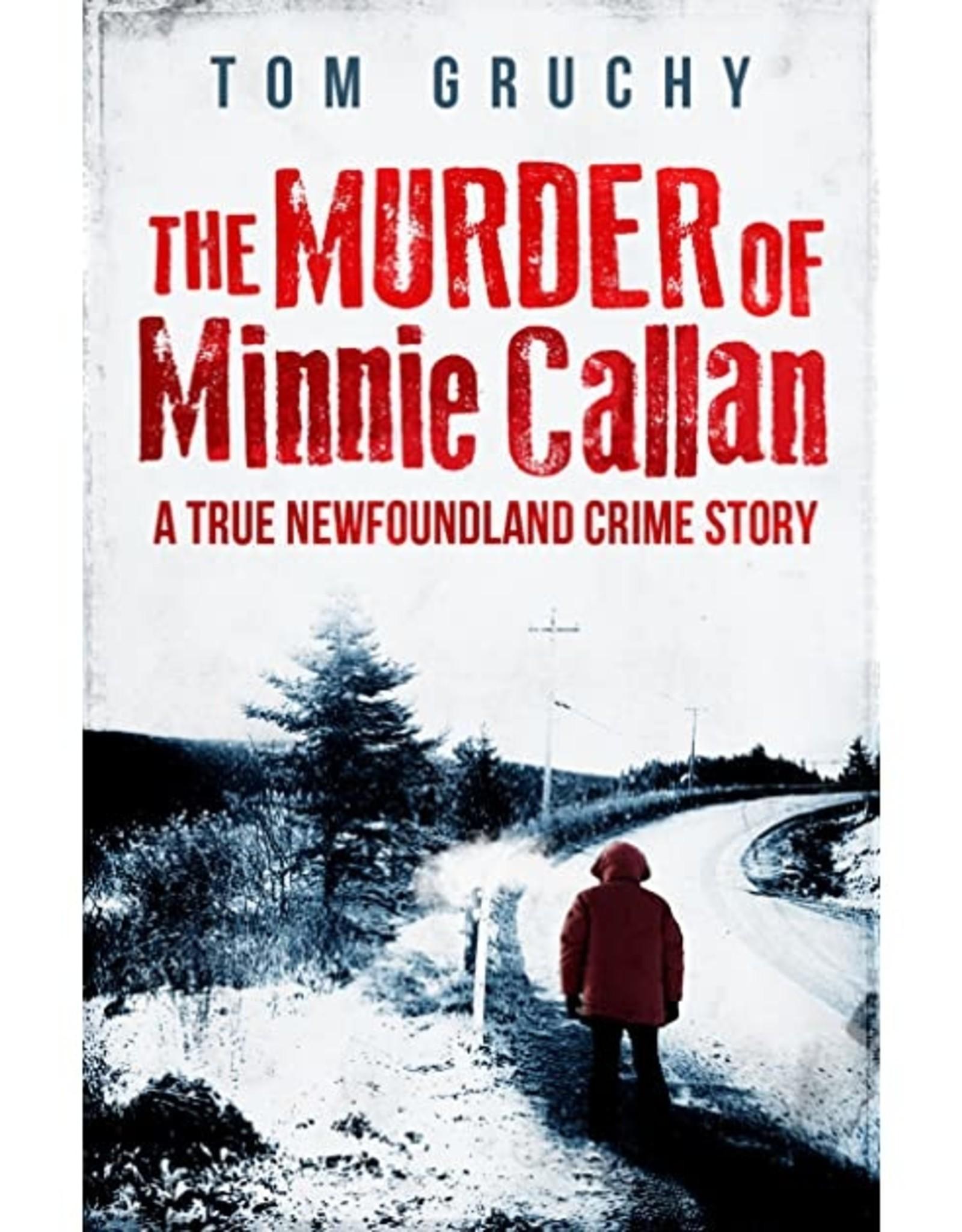Murder of Minnie Callan