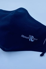 Manuels River face mask