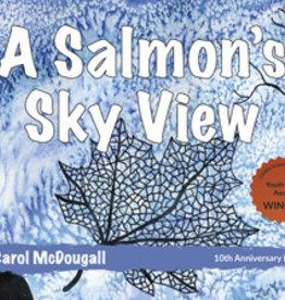 A Salmon's sky view