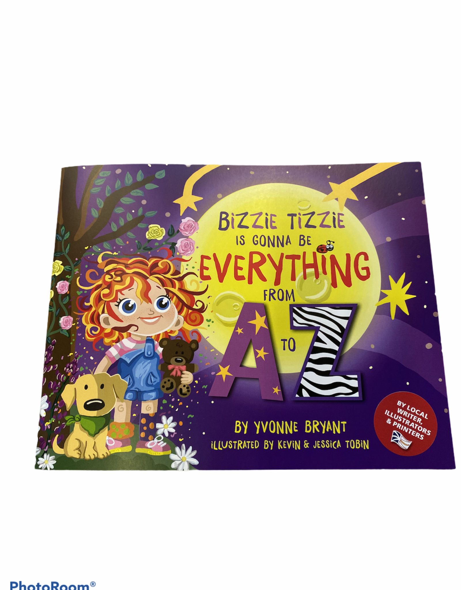Bizzie Tizzie is going to be everything From A to Z