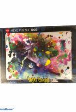 HEYE Puzzle - Meow
