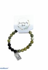 Oil Diffuser Bracelets