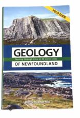 Geology of Newfoundland by Martha Hickman Hild
