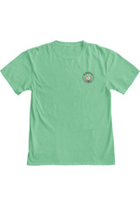 BLUE 84 CONCURRENCE BUS/DOGS SS TEE
