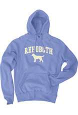 BLUE 84 DOUBLE TIME LAB SOFT HOODIE