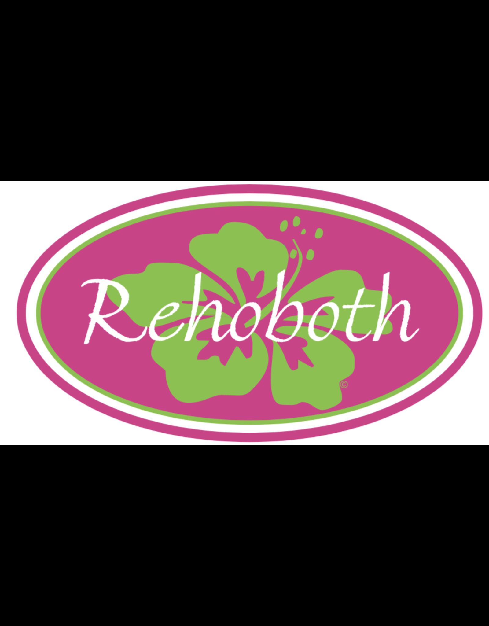 REHOBOTH LIFESTYLE FANCY EURO STICKER