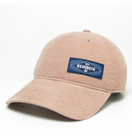 LEGACY ATHLETICS LEGACY RELAXED CORDUROY HAT