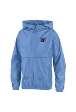 CHAMPION CHAMPION PACK AND GO YOUTH JACKET