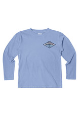 BLUE 84 HARK BACK WAVE/ANCHOR YOUTH LS