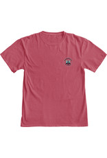 BLUE 84 CONCURRENCE JEEP SS TEE