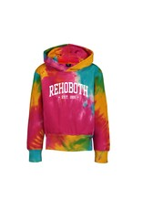 MV SPORT CRAZY PATTERNED YOUTH HOODIE