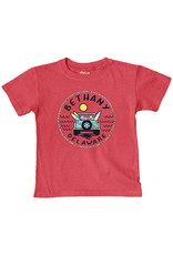 BLUE 84 BETHANY INFANT CONCURRENCE JEEP TEE