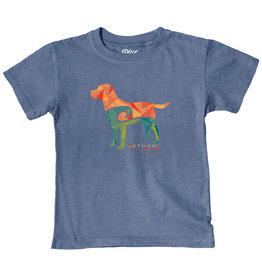 BLUE 84 BETHANY INFANT REMNANT LAB TEE