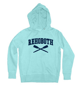 BLUE 84 DOUBLE TIME OARS SOFT YOUTH HOODIE