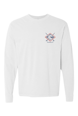 TOMMYS DESIGNS SURF WAVE LS TEE