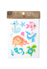 EARTH NYMPH EARTH NYMPH TATTOO PACK