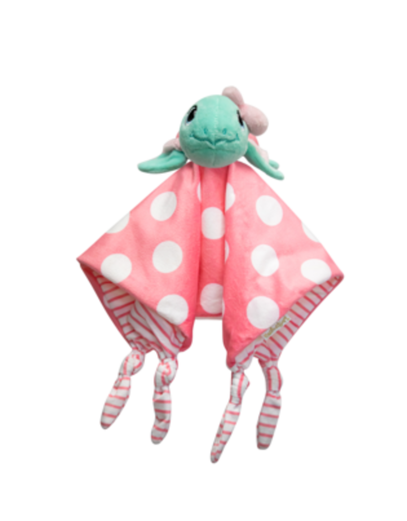 EARTH NYMPH EARTH NYMPH BABY COMFORTER