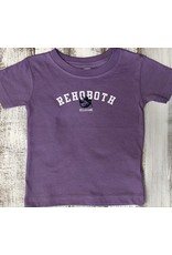 REHOBOTH LIFESTYLE INFANT CLASSIC MERMAID SS TEE