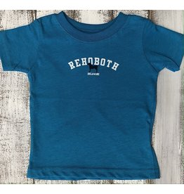 REHOBOTH LIFESTYLE INFANT CLASSIC DOG SS TEE