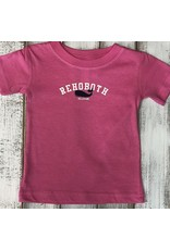 REHOBOTH LIFESTYLE INFANT CLASSIC WHALE SS TEE