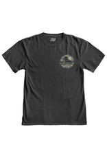 BLUE 84 HIGH RATE LAB SS TEE