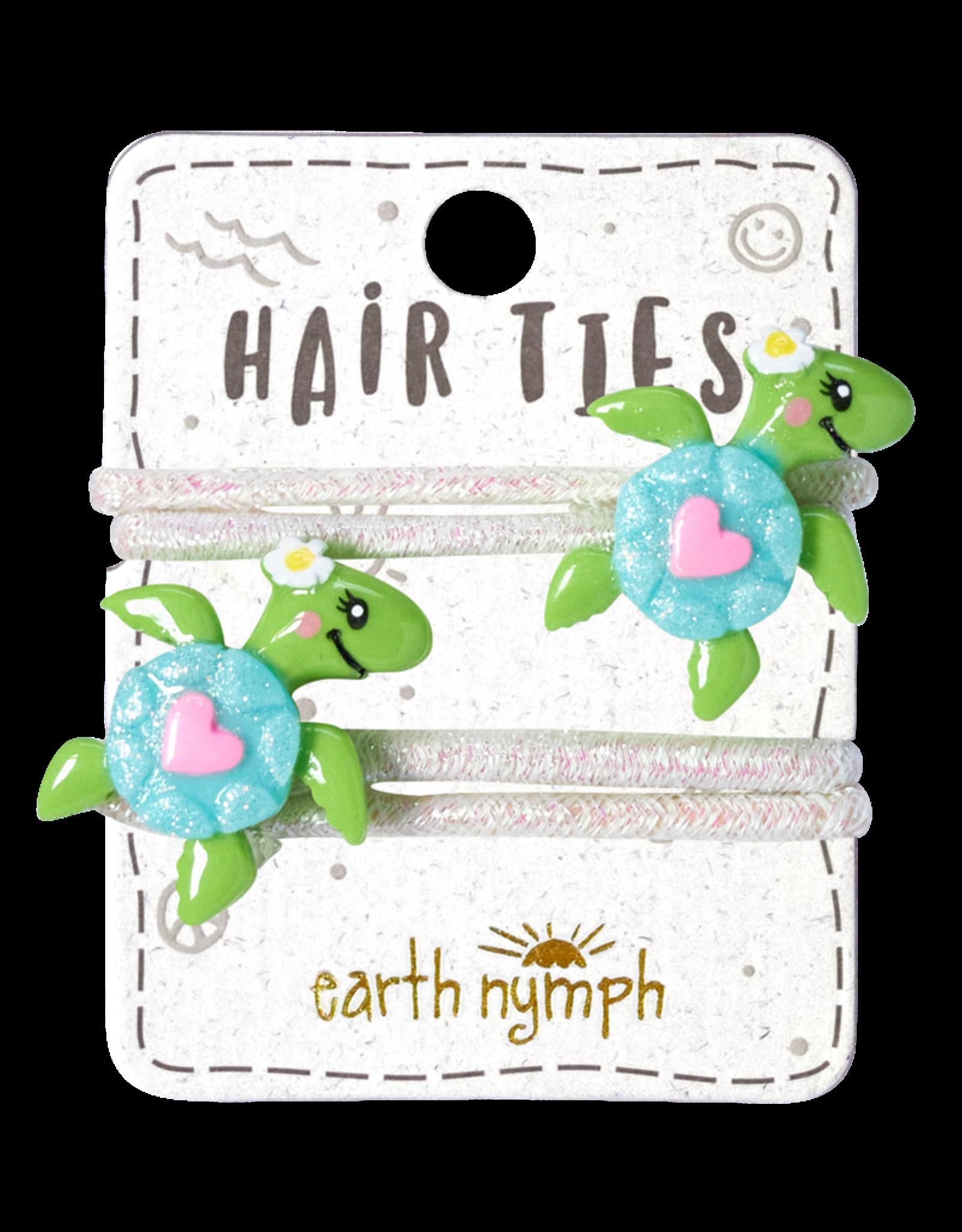 EARTH NYMPH EARTH NYMPH HAIR TIES