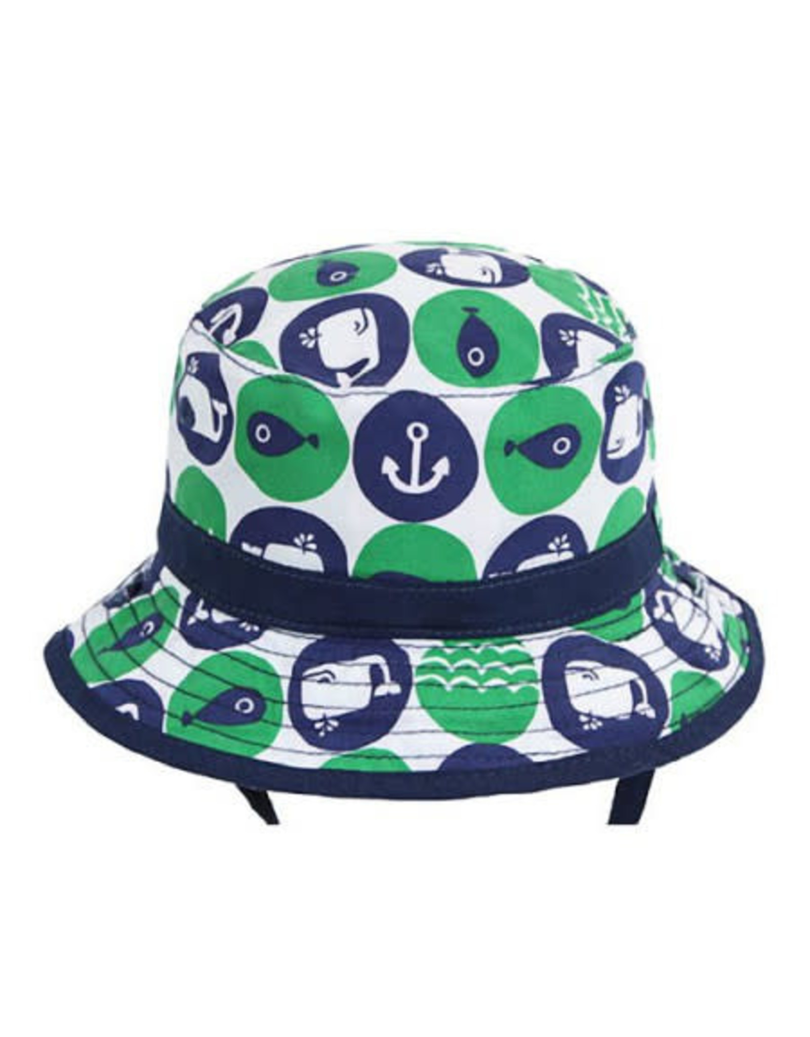 EARTH NYMPH EARTH NYMPH WHALEY BUCKET HAT