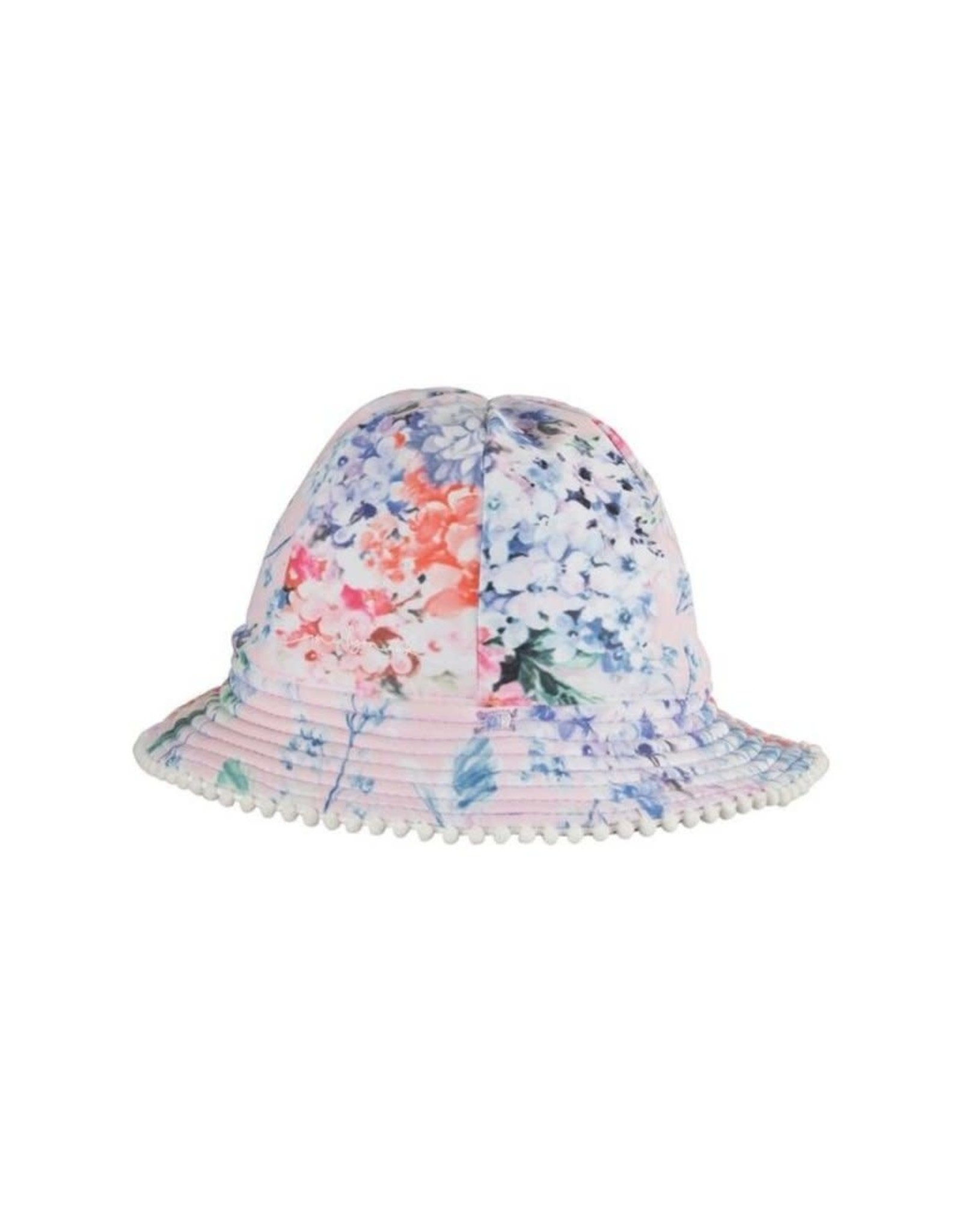 EARTH NYMPH EARTH NYMPH COCO BUCKET HAT