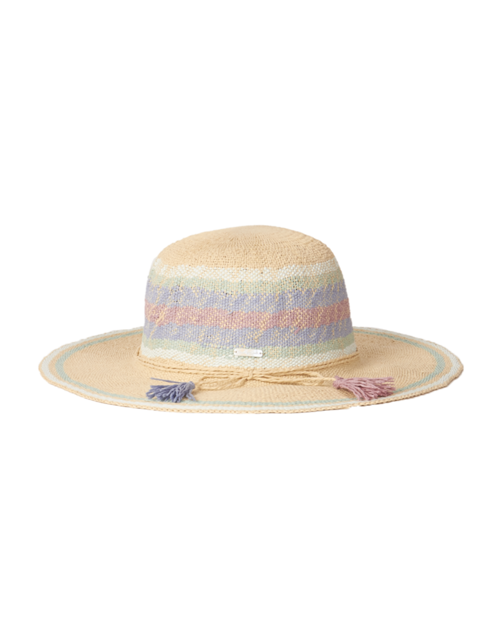 EARTH NYMPH EARTH NYMPH ERIN BUCKET HAT OS