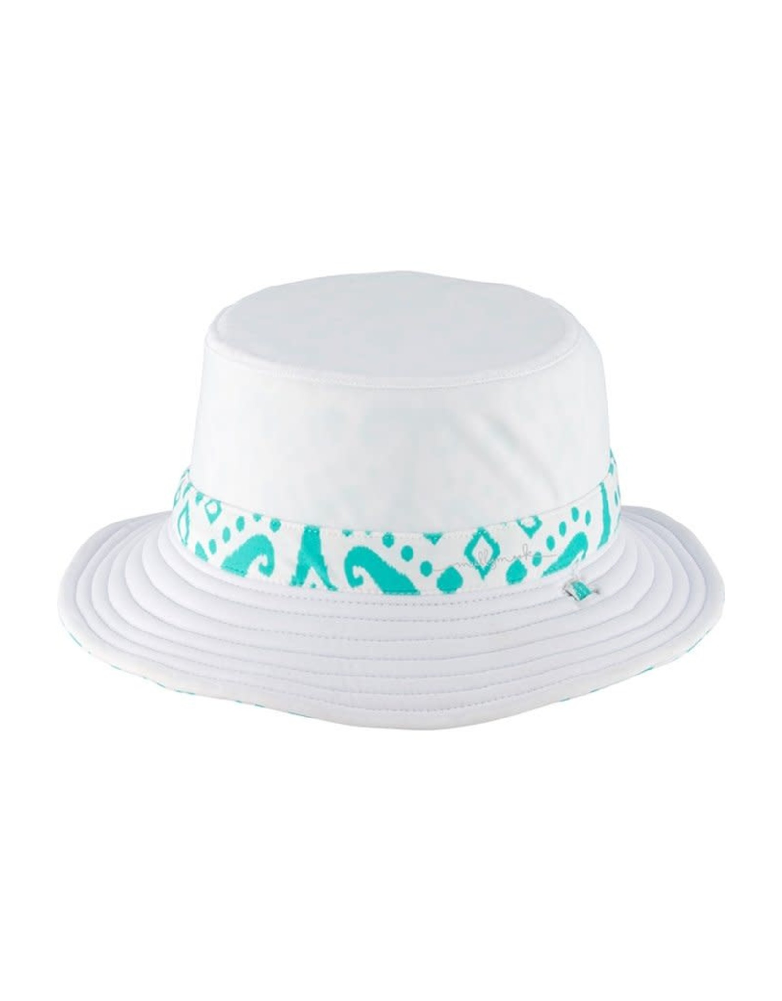 EARTH NYMPH EARTH NYMPH FIONA WETHAT BUCKET HAT