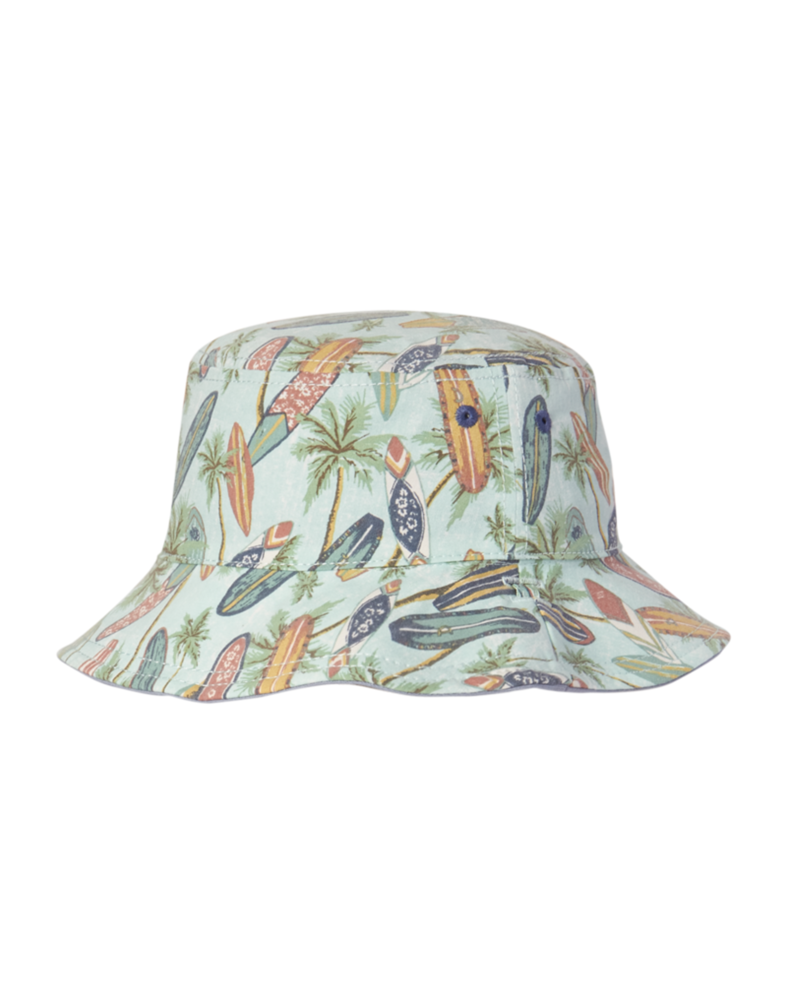 EARTH NYMPH EARTH NYMPH KOBY BUCKET HAT