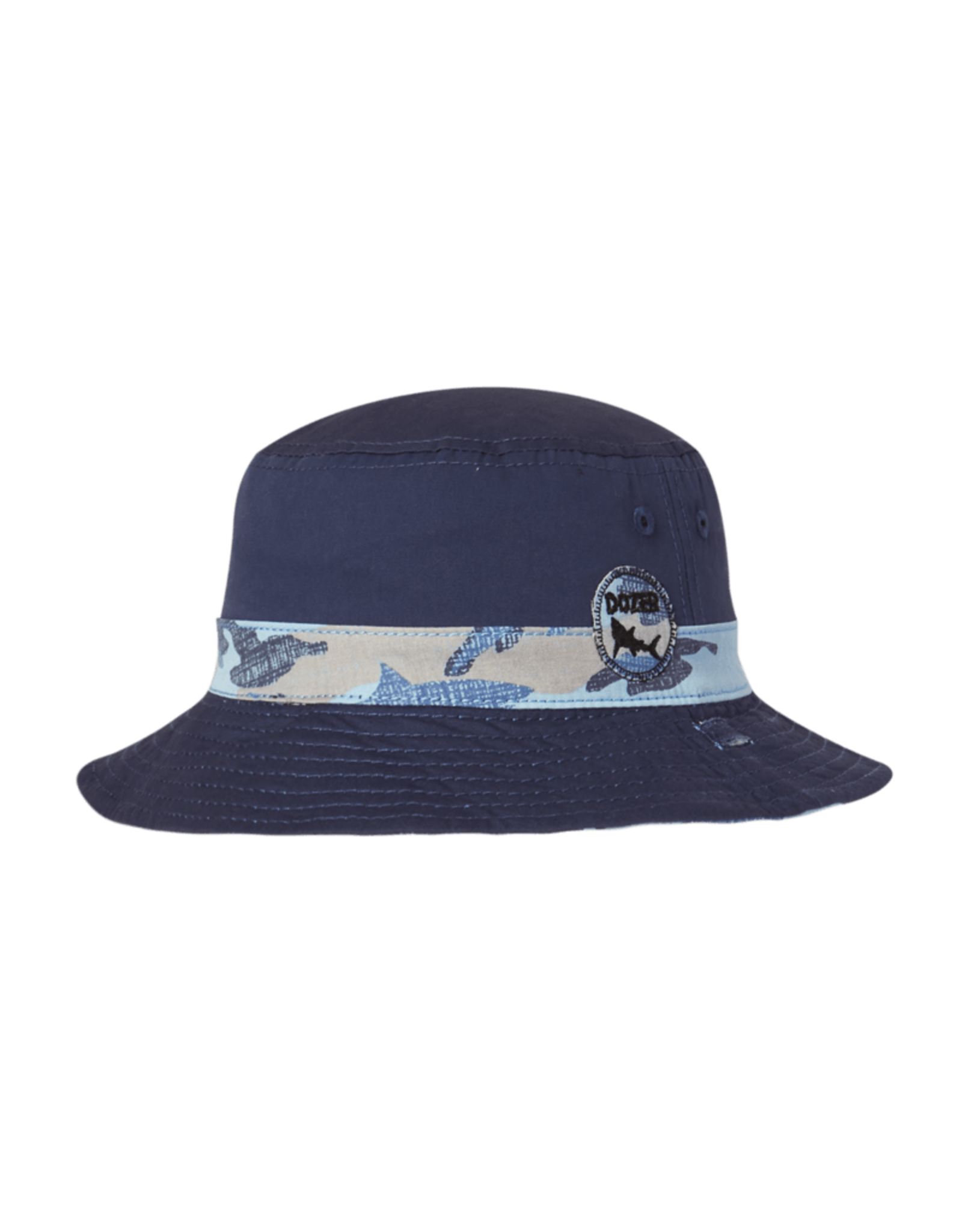 EARTH NYMPH EARTH NYMPH REEF BUCKET HAT