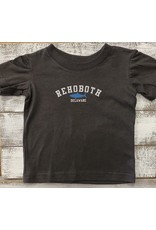 REHOBOTH LIFESTYLE INFANT CLASSIC BLUE SHARK SS TEE