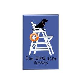 THE GOOD LIFE THE GOOD LIFE MAGNET GUARD DOG