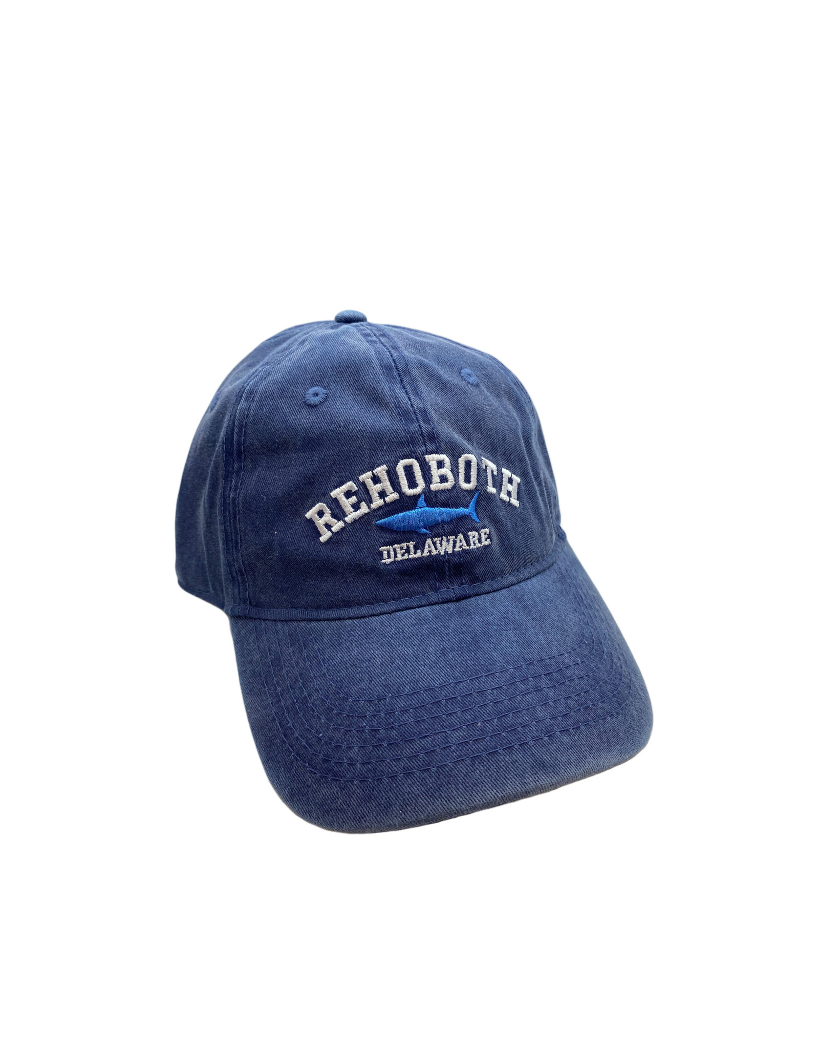 REHOBOTH LIFESTYLE CLASSIC COTTON YOUTH BEACH HAT