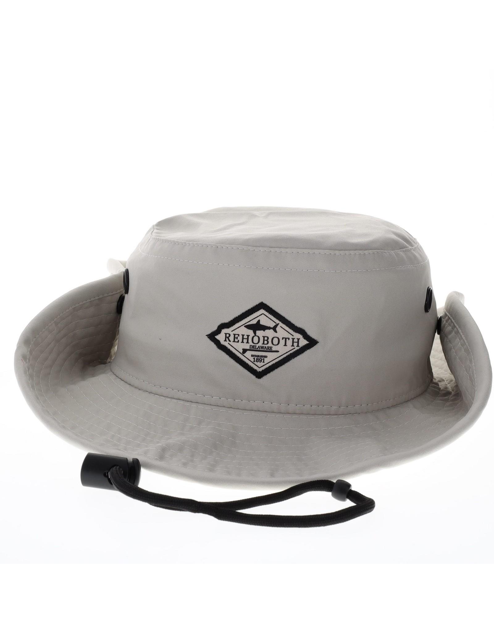 LEGACY ATHLETICS LEGACY COOL FIT BUCKET HAT