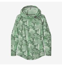 Patagonia W's Tropic Comfort Hoody