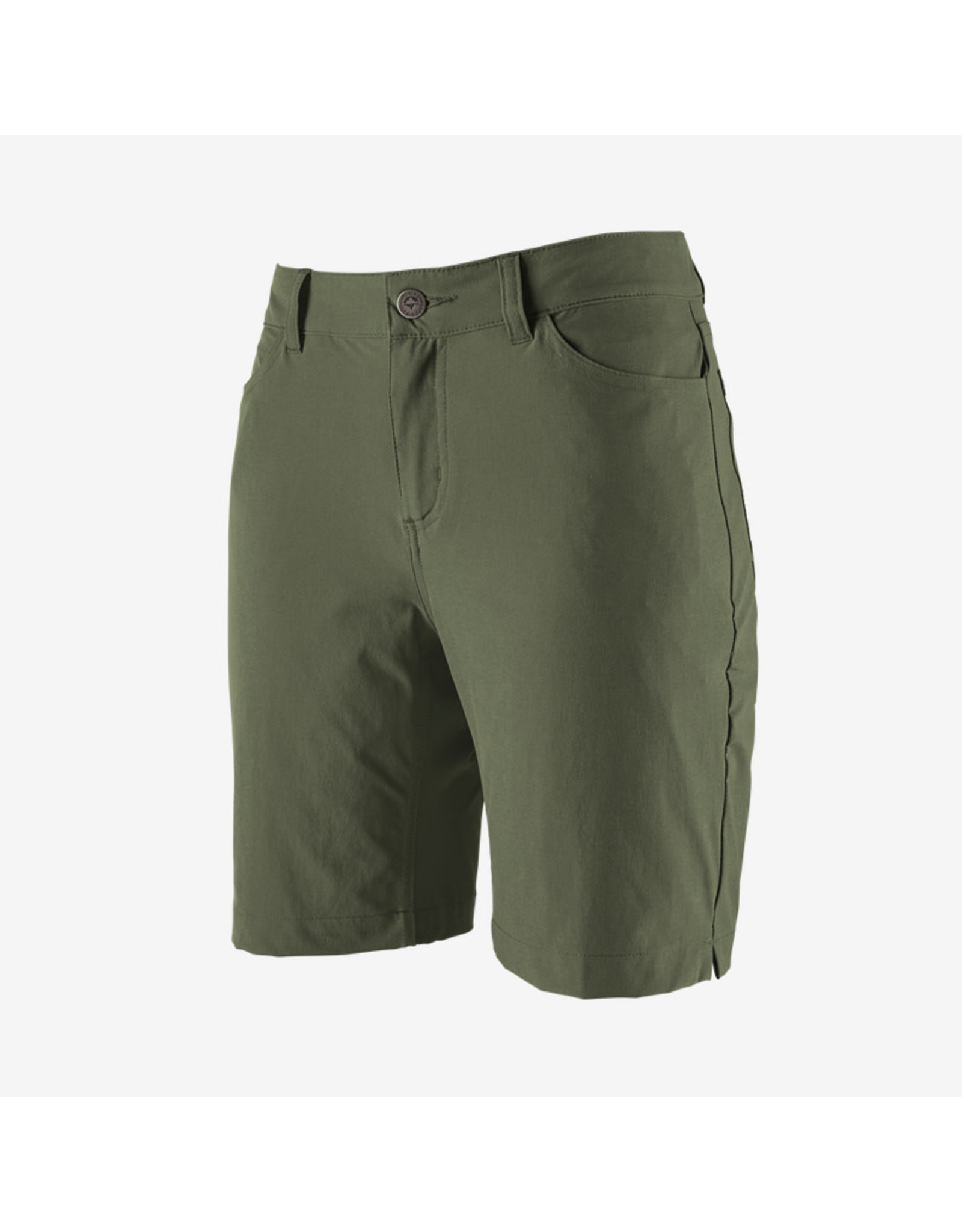 Patagonia W's Skyline Traveler Shorts