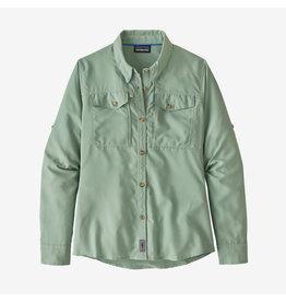 Patagonia W's Long-Sleeve Sol Patrol Shirt