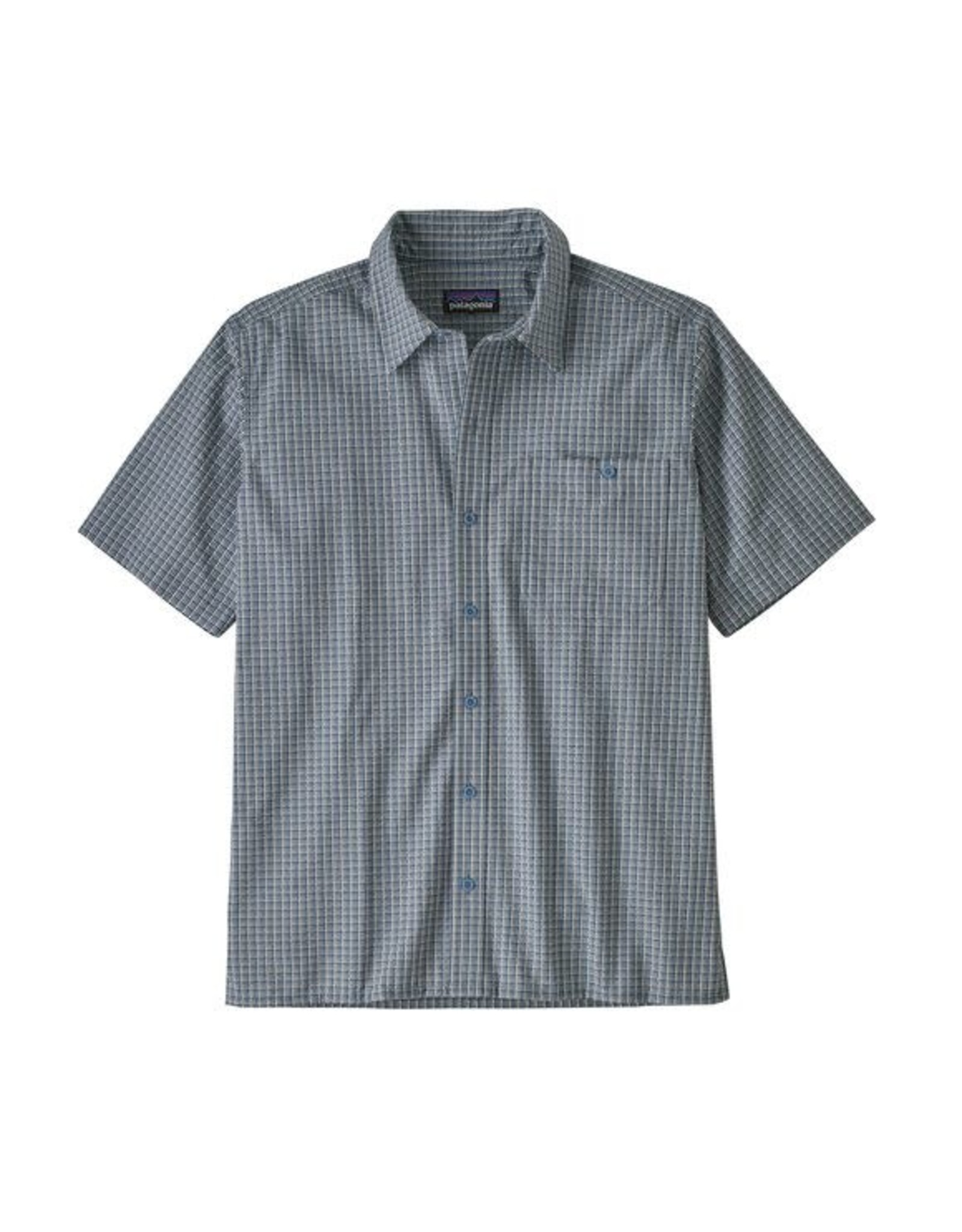 Patagonia M's Puckerware Shirt