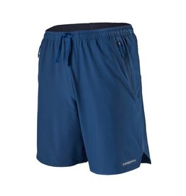 Patagonia M's Nine Trails Shorts - 8in