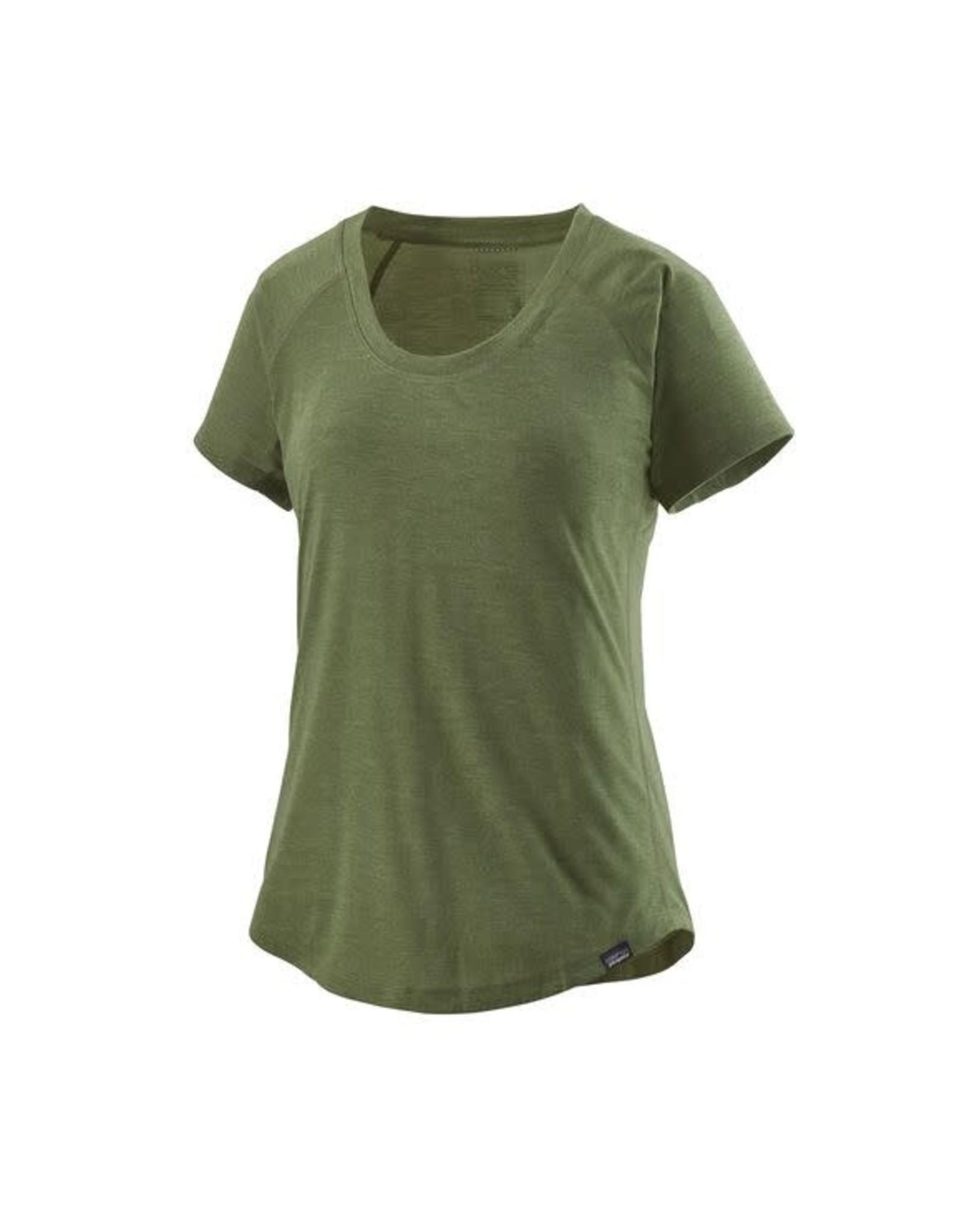 Patagonia W's Cap Cool Trail Shirt