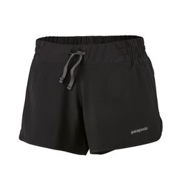 Patagonia W's Nine Trails Shorts - 4in