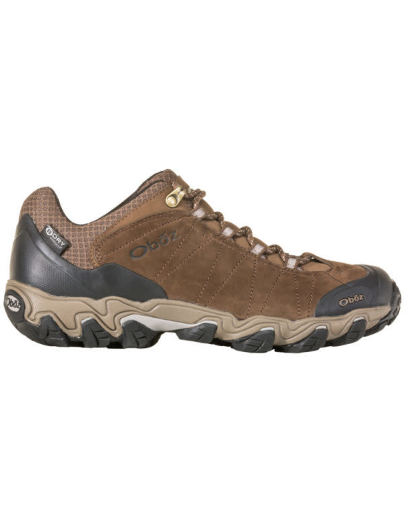 Oboz Men's Bridger Low Waterproof