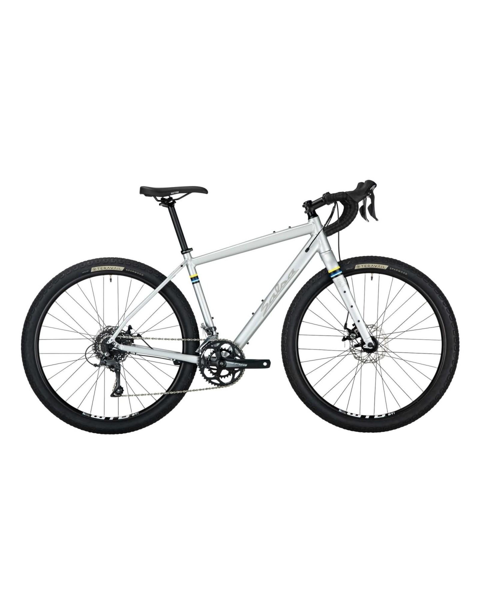 Salsa 2020 Journeyman 650b Claris Bike