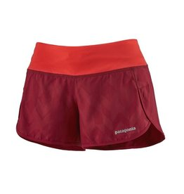 Patagonia W's Strider Shorts - 3 1/2in
