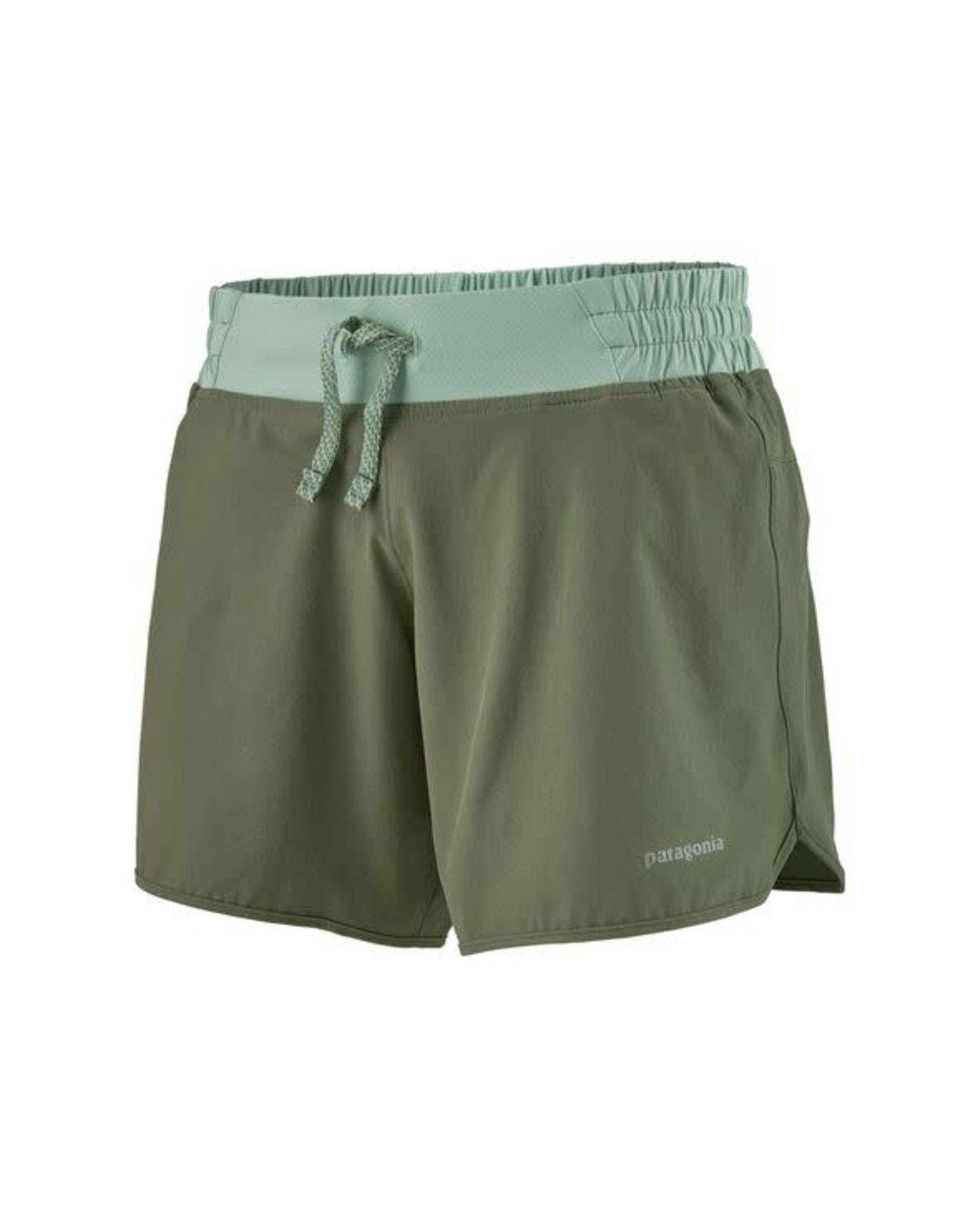 Patagonia W's Nine Trails Shorts - 6in