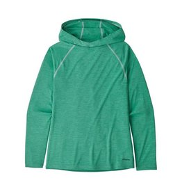 Patagonia Girls Cap Cool Daily Sun Hoody